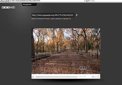 TÉLÉCHARGER CACAOWEB MAC OS X GRATUIT