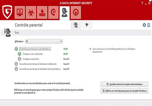 Download G DATA Internet Security 2014 2019 for Windows
