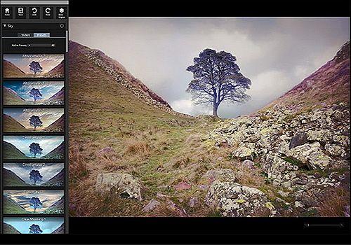 Download Landscape Pro for Windows   Shareware