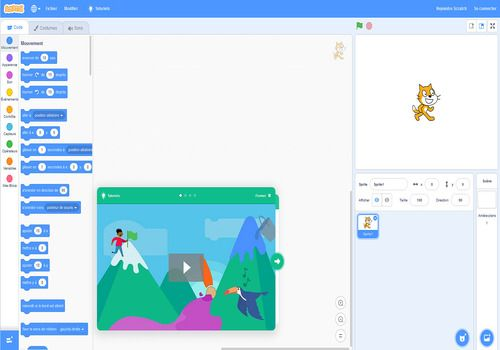 Download Scratch 1 2 1 for Windows   Freeware