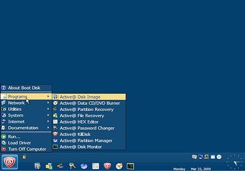 Active@ Boot Disk 14.0.0