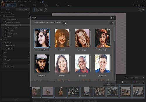 PhotoDirector 10 Mac
