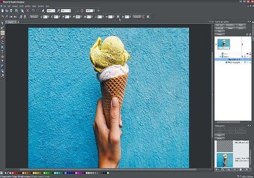 MAGIX Photo and Graphic Designer