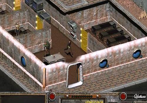 Download Fallout Nevada (Anglais) 2 92 English for Windows