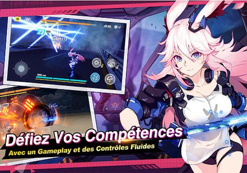 Download Honkai Impact 3rd PC Client 1 0 76 for Windows