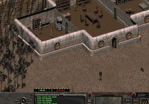 Download Fallout 1 5 1 5 anglais for Windows | Freeware