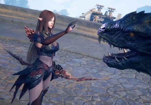 Download Lineage 2M Android | Site