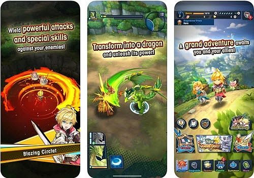 descargar android lost apk full