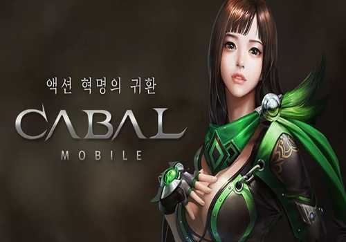 Download CABAL Mobile Android 1 1 2kr | Google Play