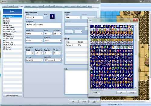 Downloaden Rpg Maker Vx Ace Lite Lite Für Windows Shareware