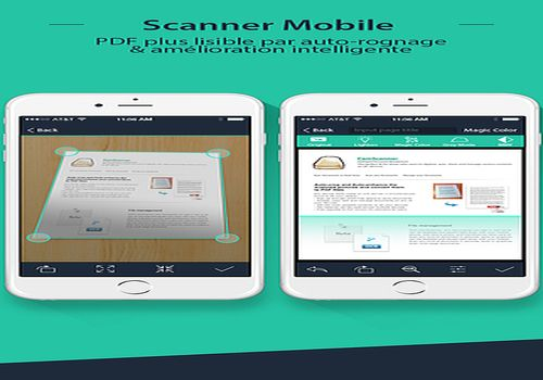 CamScanner Pro iOS