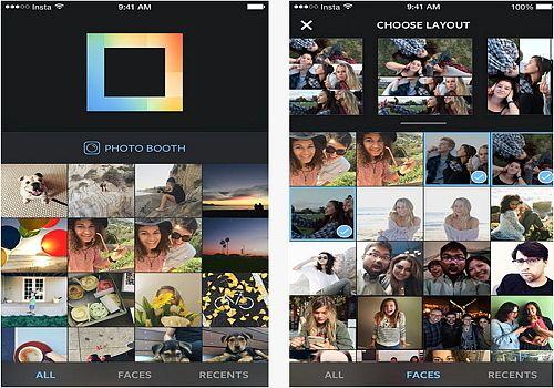 Layout iOS