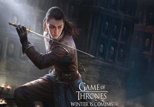 Game of Thrones : Winter is coming Android