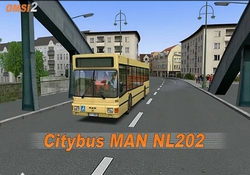 Download OMSI 2 Bus Simulator for Windows | Payant