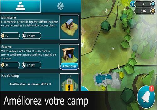 Eden : The Game iOS