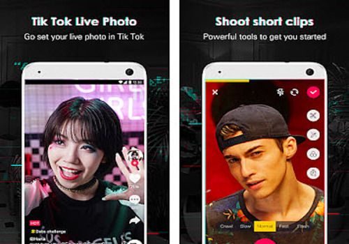 Download Tik Tok Lite Android 1 1 5 | Google Play