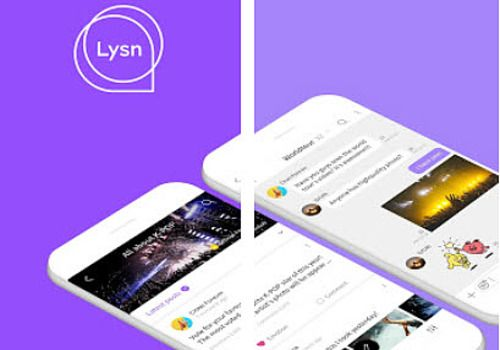 Lysn Android