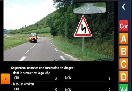 PREPACODE - Code de la route  iOS