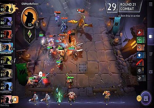 Download Dota Underlords Android 1 0 | Google Play