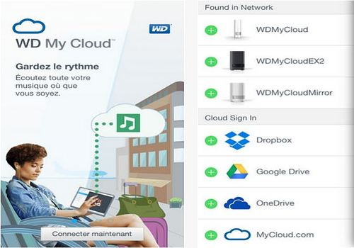 Download WD My Cloud iOS | App Store