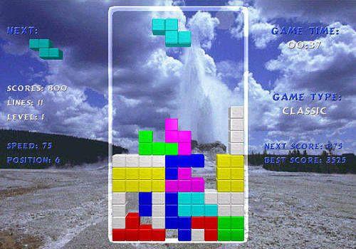 Download Tetris Arena for Windows | Shareware