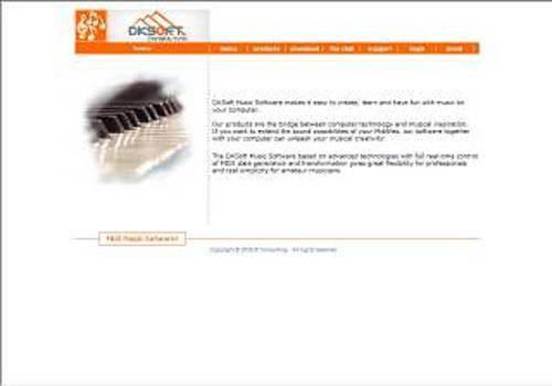 Midi Magic Enhancer - XG Edition by DKSoft