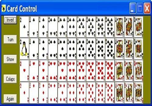 Card Control