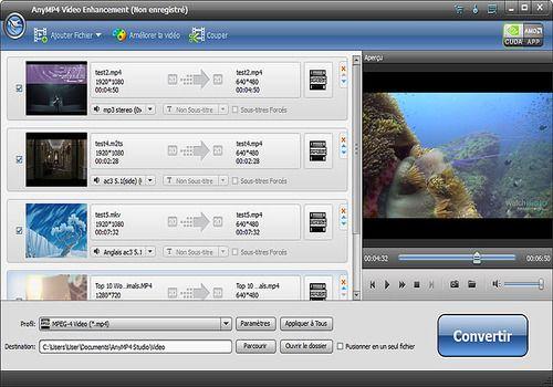 Download AnyMP4 Video Enhancement 1 0 50 for Windows | Shareware