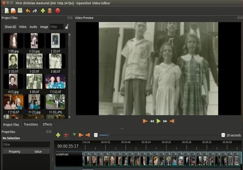 Download OpenShot Video Editor 2 3 1 for Windows | Logiciel Libre