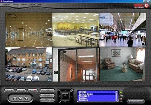 T 233 L 233 Charger Watch N Catch Surveillance Software Pour