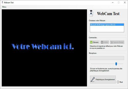 Download Webcam Test 2.3.0.0 for Windows   Freeware