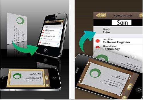 Downloaden Samcard Ios App Store