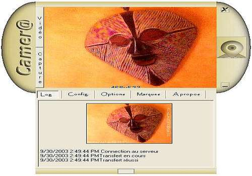 Download CAMER@ for Windows | Shareware
